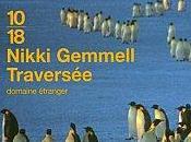 Traversée Nikki GEMMELL