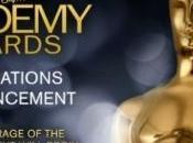 Actualités Snobé Oscars