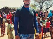 Cent visits Somalia Help Feed Poor (Video)