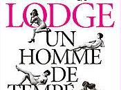 homme tempérament David Lodge