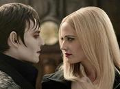 nouvelle photo DARK SHADOWS avec Johnny Depp Green