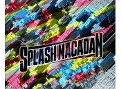 Splash Macadam