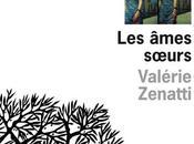 âmes soeurs Valérie Zenatti