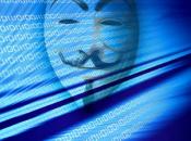 Anonymous s'adressent monde [vidéo]