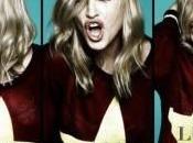 [Musicfeelingscharts] Madonna peine recevoir l'amour avec nouveau single.