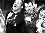 Jean Dujardin frenchie adoré américains. show plus télé!