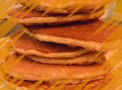 Pancake l'okara,petit-suisse,son d'avoine,IG faible