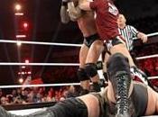 Commotion cérébrale pour Randy Orton