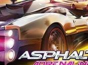 [JEU] Asphalt disponible free GetJar