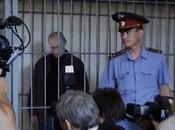 vidéo Vladimir Poutine prison