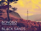 [Album Stream] BONOBO: Black Sands Remixed 'Minimixed'