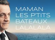 Parodies l'affiche campagne Sarkozy
