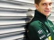 Pétrov remplace Trulli chez Caterham