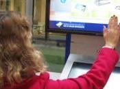 Kinect Microsoft expérimenté dans certaines agences