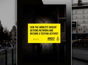 Amnesty International Unlock truth