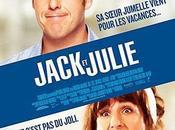Critique Ciné Jack Julie, interdisons Adam Sandler cinéma...