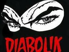 Diabolik, italienne culte
