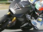 Moto-2 Moto-3 ...Test Jerez encore Kalex