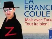 France recule. Zorro réussi grand-chose