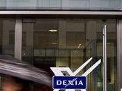 Dexia perdu milliards d'euro 2011