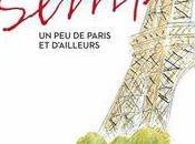 """""""Sempé, Paris d'ailleurs"""" l'Hôtel Ville"""