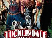Tucker Dale fightent (2010) d'Eli Graig