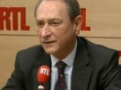 Bertrand Delanoë «Monsieur Sarkozy tire France vers bas, après quinquennat raté»