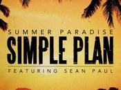 Simple Plan Sean Paul fonctionnera, vous vouliez