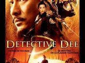 Detective mystère flamme fantôme Renjie, Tsui Hark (2011)