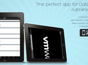 iVMControl contrôle VMware vCenter ESX(i) depuis l'iPhone/iPad