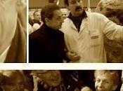 Sarkozy: surdose d'images mise scène.