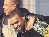 Kanye West juin Belgique