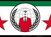 Quand presse israélienne utilise informations obtenues grâce Anonymous