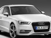 Nouvelle Audi 2012 officielle
