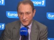 Bertrand Delanoë «Monsieur Sarkozy bricole»