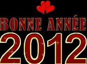 2012 bonne heureuse annee