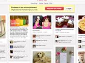 Pinterest, réseau social fait (beaucoup) parler