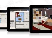 Home Design pour faire vous l'architecte votre intérieur...
