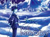 Moody Blues #5-December-2003
