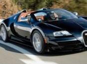 Genève 2012: Bugatti Veyron Grand Sport Vitesse