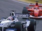 Montoya Schumacher disputent encore