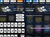 Prenez notes dans Notifications Center avec MemoCenter