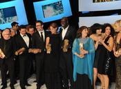Retour palmarès César 2012