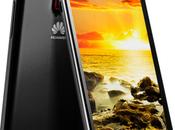 Huawei Ascend quad avec processeur core maison