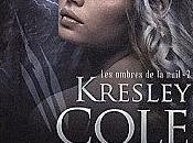 ombres nuit, tome Valkyrie sans coeur Kresley Cole