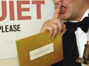 OSCARS 2012 Carton plein pour Artist