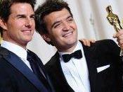Oscars 2012 Résultats