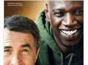 Intouchables Éric Toledano, Olivier Nakache (Comédie dramatique avec banlieusard délinquant riche tétraplégique, 2011)