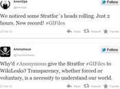 Wikileaks publier millions mails société Stratfor