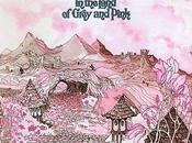 Caravan Land Grey Pink (1971)